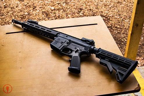 Tippmann Arms M4-22LR Elite