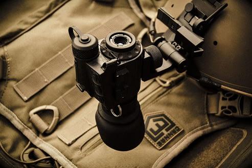 FLIR Breach PTQ136 Thermal Imager