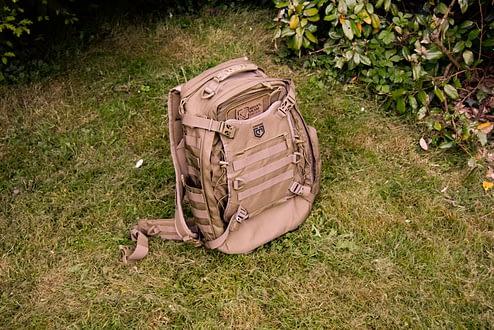 Cannae Pro Gear Phalanx Backpack