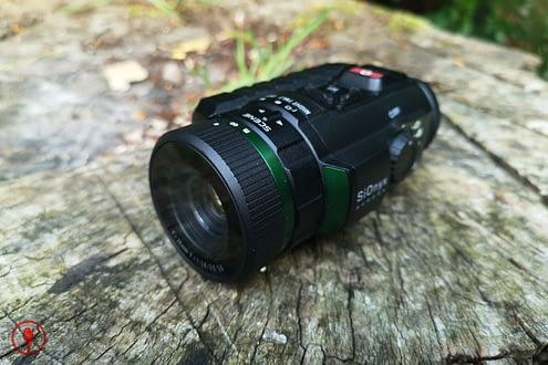 Sionyx Aurora Night Vision Camera