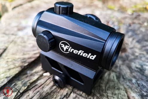 Firefield Impulse 1X22 Compact Red Dot
