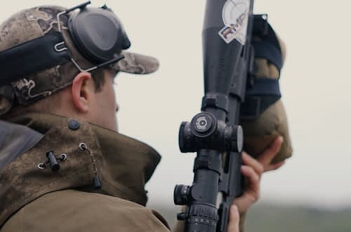 What is Precision Rifle Shooting?