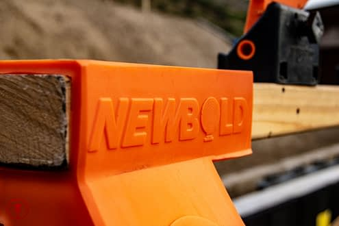 Newbold Reactive Polymer Targets