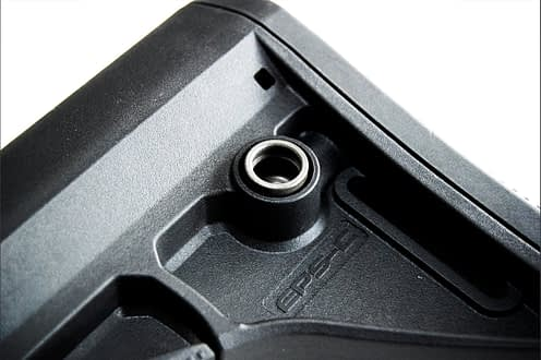 PTS Enhanced Polymer Stock Series